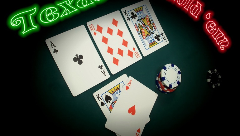 On-line poker zdarma