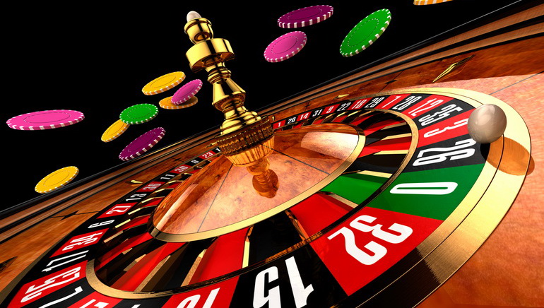 On-line ruleta zdarma